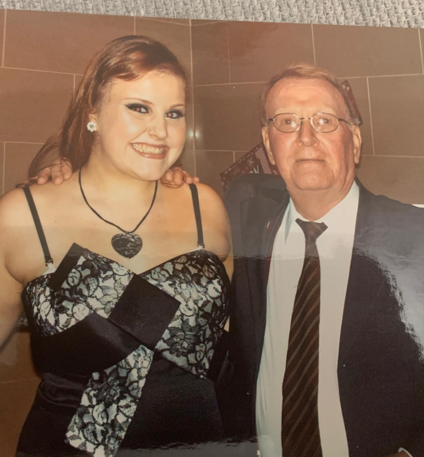 Running 50-miles in March in memory of grandfather