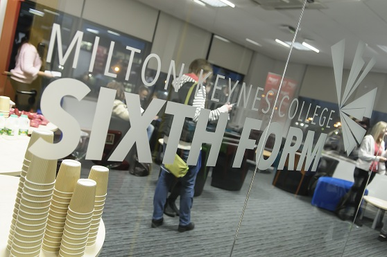 Milton Keynes College Paving The Pathway Straight Into Jobs For A Level Students